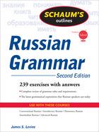 Schaum's Outline of Russian Grammar, Second Edition