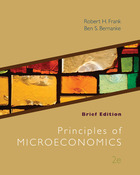 Principles of Microeconomics, Brief Edition