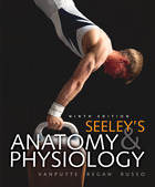 Connect 2-Semester Online Access for Anatomy & Physiology
