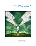 Using Windows 8