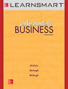 LearnSmart Online Access for Understanding Business