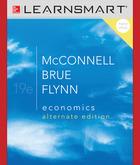 LearnSmart Online Access for Economics: Alternate Edition