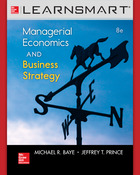 LearnSmart Online Access for Managerial Economics and Business Strategy