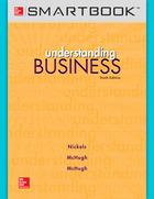 SmartBook Online Access for Understanding Business