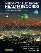 Integrated Electronic Health Records with Connect Access Card