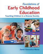 Foundations of Early Childhood Education with Connect Access Card