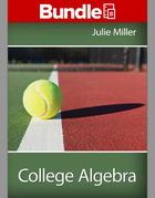 Loose Leaf College Algebra with ALEKS 360 52 Weeks Access Card