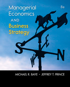 Managerial Economics & Business Strategy with Connect