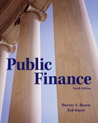 Loose Leaf Public Finance with Connect