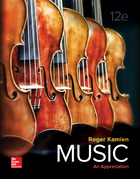 Music: An Appreciation, Edition