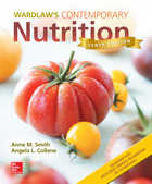 Wardlaws Contemporary Nutrition Updated with 2015 2020 Dietary Guidelines for Americans