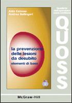 La prevenzione delle lesioni da decubito - Elementi di base