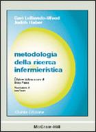 Metodologia della ricerca infermieristica 5/ed