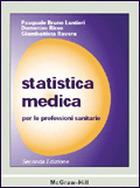 Statistica medica per le professioni sanitarie 2/ed