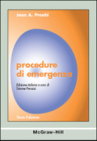 Procedure di emergenza 3/ed