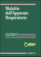 Malattie dell'Apparato Respiratorio 3/ed