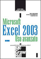 Microsoft Excel 2003 Uso avanzato
