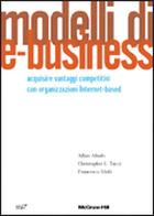 Modelli di e-business - Acquisire vantaggi competitivi con organizzazioni Internet-based