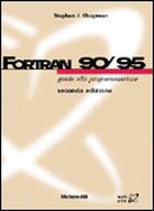 Fortran 90/95 - Guida alla programmazione 2/ed