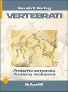 Vertebrati - Anatomia comparata, funzione, evoluzione