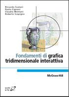 Fondamenti di grafica tridimensionale interattiva