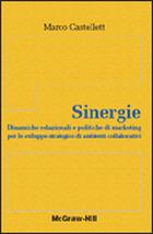 Sinergie - Dinamiche relazionali e politiche di marketing per lo sviluppo strategico di ambienti collaborativi