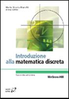 Introduzione alla matematica discreta 2/ed