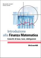 Introduzione alla Finanza Matematica - Concetti di base, tassi, obbligazioni