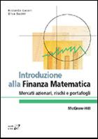 Introduzione alla Finanza Matematica - Mercati azionari, rischi e portafogli