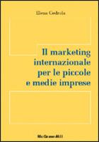 Il marketing internazionale per le piccole e medie imprese