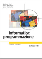 Informatica: programmazione 2/ed