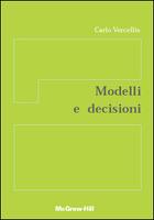 Modelli e decisioni