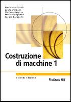 Costruzione di macchine 1 - Seconda edizione