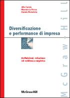 Diversificazione e performance di impresa - Definizioni, relazione ed evidenza empirica