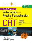 How to prepare for Verbal Ability and Reading Comprehensive for the CAT