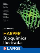 HARPER BIOQUIMICA ILUSTRADA
