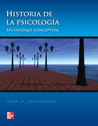 Historia de la psicología un enfoque conceptual.