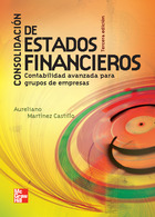 CONSOLIDACION DE ESTADOS FINAN