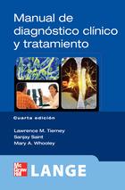 MANUAL DE DIAGNOSTICO CLINICO
