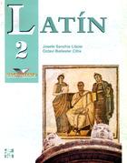 Latín. 2.º Bachillerato