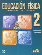 Educación física. 2.º ESO. Cuaderno de trabajo