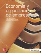 Economía y organización de empresas. 2.º Bachillerato