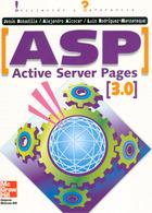 ASP 3.0. Iniciación y referencia