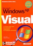 Microsoft Windows XP. Referencia rápida visual