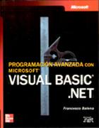Programación avanzada con Microsoft Visual Basic.NET