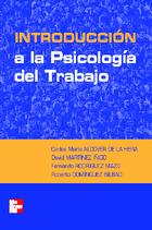 Introducción a la psicologia del trabajo