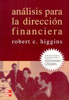 Análisis para la dirección financiera