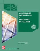Aplicaciones informáticas y operatoria de teclados.G Superior