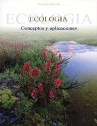 Ecología. Conceptos y aplicaciones
