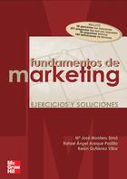 Fundamentos de marketing: ejercicios y soluciones